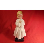 "6"" Tall, Royal Doulton, Bedtime Praying Girl, HN1978 Figurine. - $19.99"