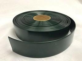 "2""x200' Ft Vinyl Patio Lawn Furniture Repair Strap Strapping - Dark Green - $96.99"