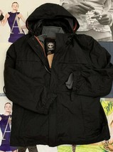 TIMBERLAND DRAKE 3 In 1 JACKET GREAT QUALITY PERFECT FOR ALL WEATHER SIZ... - $117.73