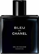 Chanel BLEU DE Chanel Shower Gel Men 6.8 oz.NIB Sealed & Authentic - $53.00