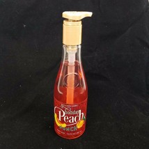 Bath & Body Works Holiday Peach Punch 9.5 oz Hand Soap wash winter olive... - $9.89