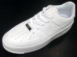 hot sales 44b79 61a2c Nike Wmns Air Force 1 Sage Low White White AR5339-100 -  122.00