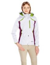 Small 4-6 Arctix Women's Glacier Petite Insulated Jacket Wind & Water Resistant