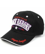 NLBM Negro Leagues M42 Legends Cap Birmingham Black Barons - $21.85