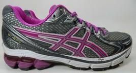 Asics Gt 2170 Talla Us 10M (B) Ue 42 Mujer Zapatillas para Correr Gris Lila