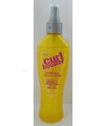 FX Curl Booster Hair Scrunching Finishing Spray Tightens Limp Locks Lavi... - $44.54