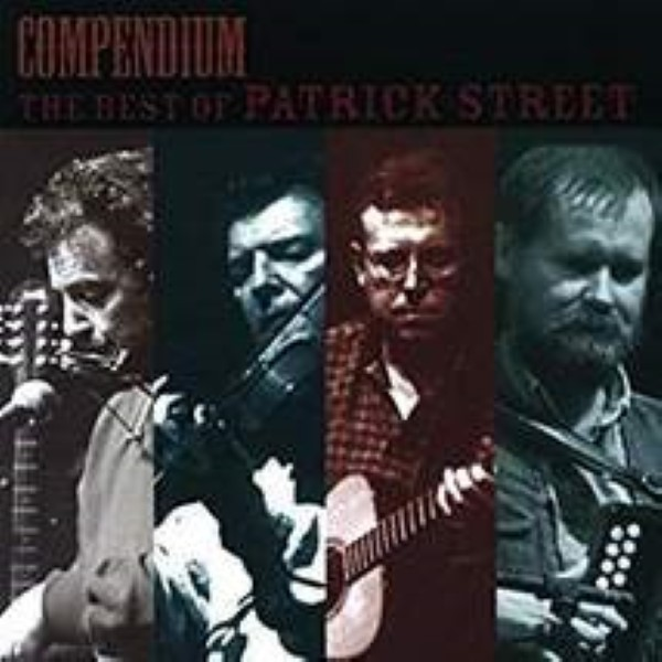 Compendium: The Best of Patrick Street Cd