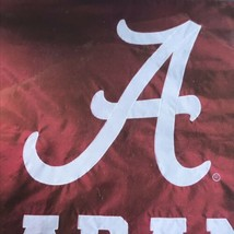 Alabama Crimson Tide 3' x 5' Flag Two-Sided Nylon Appliqué NCAA Licensed... - $49.99