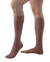 BSN Medical/Jobst 119690 Ultra Sheer Compression Stocking, Knee High, 20-30 MMHG - $65.92