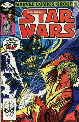 Star Wars #63 [Comic] [Jan 01, 1982] Various