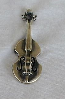 Perfect gift for violin lovers