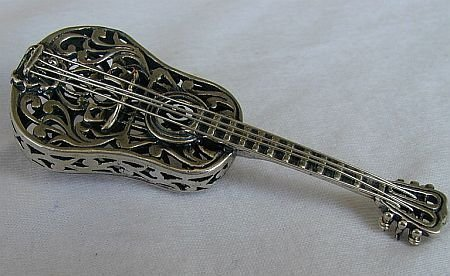 Perfect gift for guitar lovers
