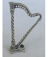 Perfect gift for harp lovers - $30.00