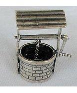 Well miniature - $40.00