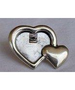 Decorative heart photo frame - $55.00