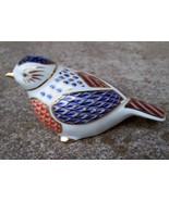 Takahashi San Francisco Bird  - $34.00