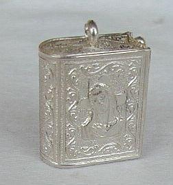Christ box a