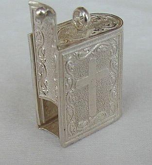 Christ box
