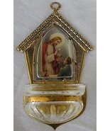 Holy water font  DB - $21.00