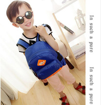 Baby Toddler Kids Safety Harness Backpack Walking Strap Rein Belt Leash Wing Bag image 12