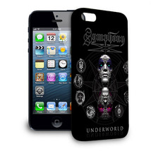 Symphony X Underworld Hardshell Case For iPhone 5C - $13.99