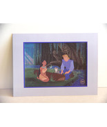 Special Ed.Lithograph POCAHONTAS New in Envelope (1995) by Disney - $4.49