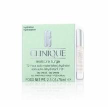 Clinique Moisture Surge 72-Hour Auto-Replenishing Hydrator 75ml Moisturi... - $42.74