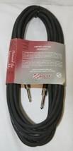 Rapco International RP1425KIMP Speaker Cable Imprint 25 Feet Black 14 Gauge image 2