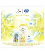 Secret Invisible Solid Calm + Clinical Strength Smooth Light + Olay Fres... - $18.80