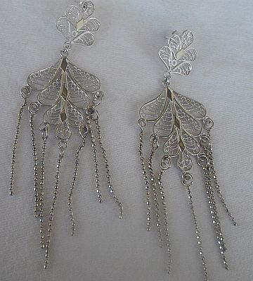Belisima earrings 1
