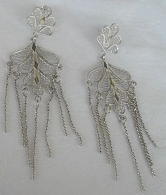 Belisima earrings