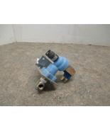 GE DISHWASHER WATER VALVE PART# WD15X10009 - $21.00