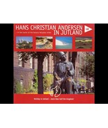 Hans Christian Andersen in Jutland, in the Trac... - $0.00