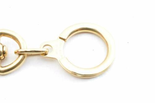 LOUIS VUITTON Charm Gold-Tone Auth ar1564 image 2