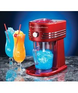 4 8 Ounce Capacity Frozen Beverage Maker with Bpa Free Pitcher BRAND NEW - $80.92