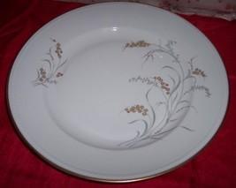 Golden Fantasy Royal Heildelberg Germany Serving Plate  - $32.37