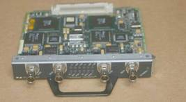CISCO PA-2T3 2DS3 Serial 2-Port Adapter Card Module 73-2323-02 - $35.00