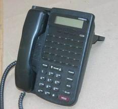 Comdial DX-80 7260-00 HAC LCD Office Phones w/Handset - $55.00