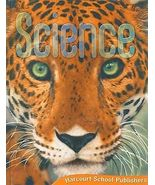 *EXCELLENT CONDITION* SCIENCE HARCOURT SCHOOL PUBLISHERS by Michael J. B... - $30.88