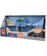 Despicable Me Gru's Fart Gun Toy Minion Mayhem Lights Sounds NEW - $39.95