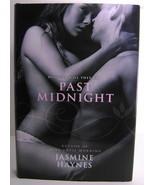 Jasmine Haynes Past Midnight DeKnight Tales 1 BCE HC Erotica - $8.00