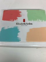 NEW Elizabeth Arden travel makeup kit, Blush and 6 Eyeshadows See Below - $15.83