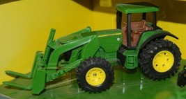 John Deere TBE15814 Tractor Applicator Tank Movable Detachable Front Loader image 2