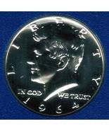 1964 Kennedy Proof Half Dollar CP2000P - $16.00