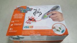 3Doodler Start Make Your Own Hexbug Creature BPA-free 3D Pen Set for Chi... - $51.25