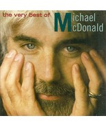 CD--The Very Best of Michael McDonald - $5.99
