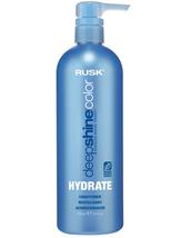 Rusk Deepshine Color Hydrate Conditioner, 25 oz