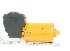 THEIMER DOUTHITT 43367 SHUTTER MOTOR 12VDC