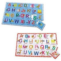 Ingenio Bilingual Learning Puzzle - Alphabet - $12.33