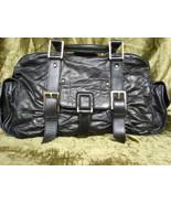 Botkier Black Leather Satchel - $249.99